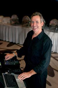 DJ Wayne Hipgrave